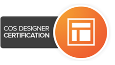 COS Designer Certification