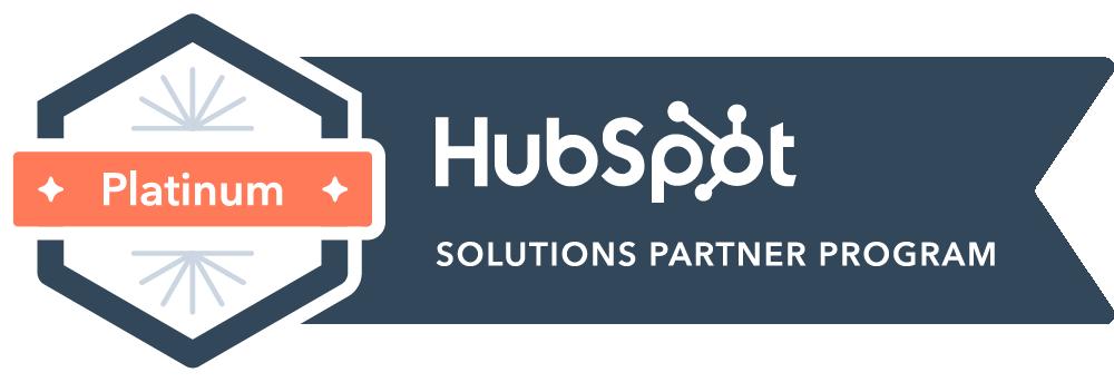MarketDesign Platinum HubSpot Partner